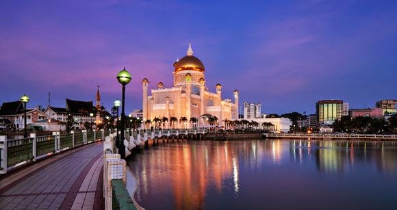 Informations About Brunei Darussalam