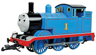 Hornby bachmann thomas in trouble