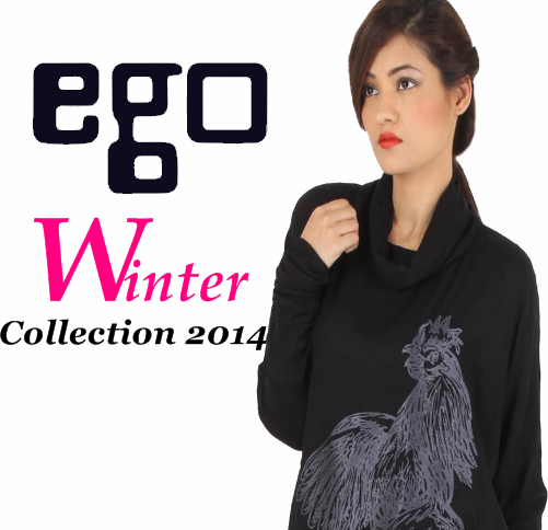 Ego Winter Collection 2014-2015