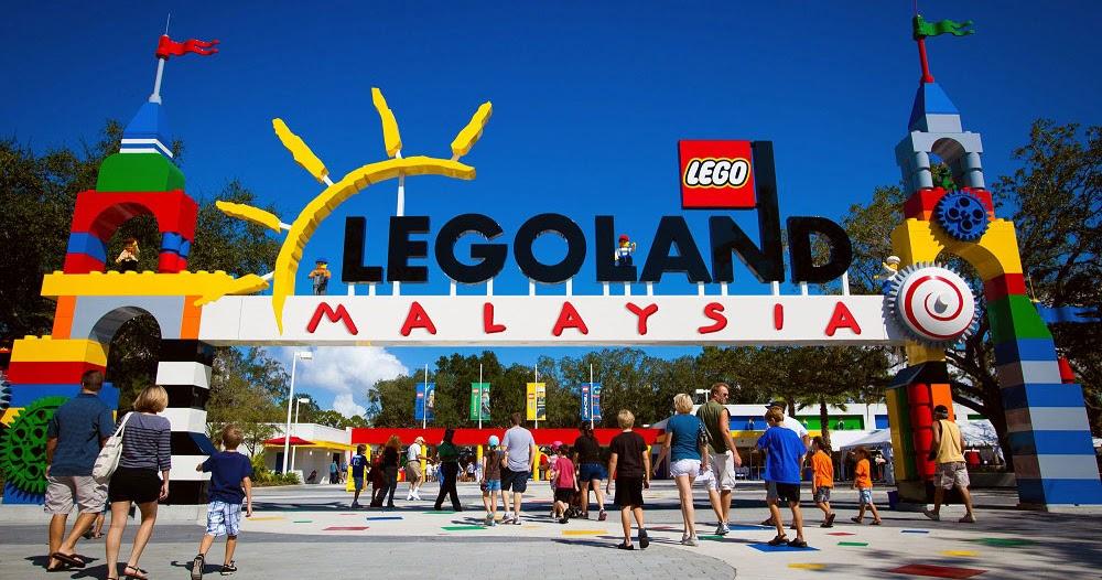 Nusajaya Malaysia  city photo : Feeling: Lets go to Legoland at Nusajaya, Johor Malaysia