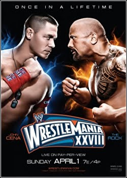 Download – WWE Wrestlemania 28 – HDTV