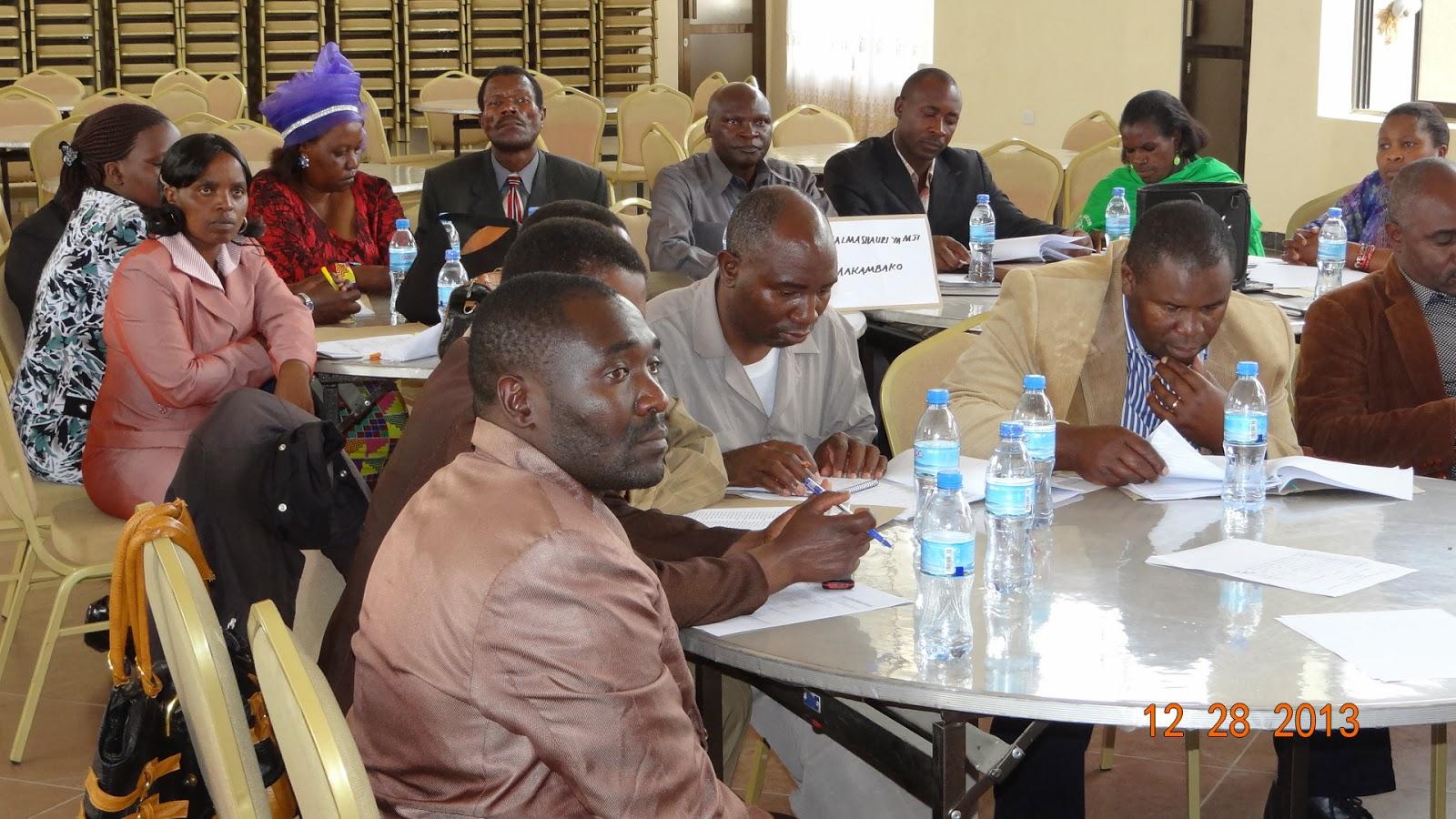 Nafasi za Kujiunga na Kidato cha Kwanza Hapo Januari Mwaka 2014