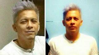 foto gaya rambut aril terbaru