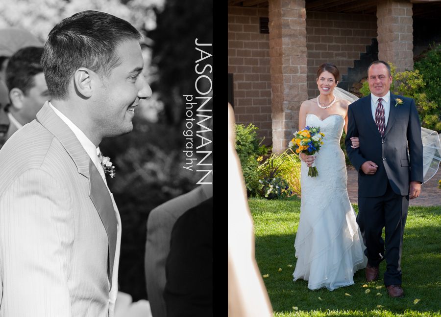 Jason Mann Photography - Door County Wedding