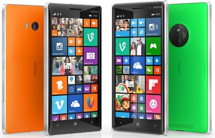 Lumia Denim - conheça as novidades dessa nova atualização