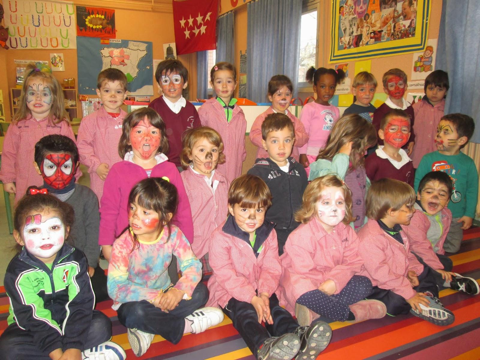 Peinados Divertidos Para Carnaval - Peinados locos y chistosos para usar este día del niño y ser