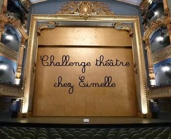 Challenge théâtre 2016