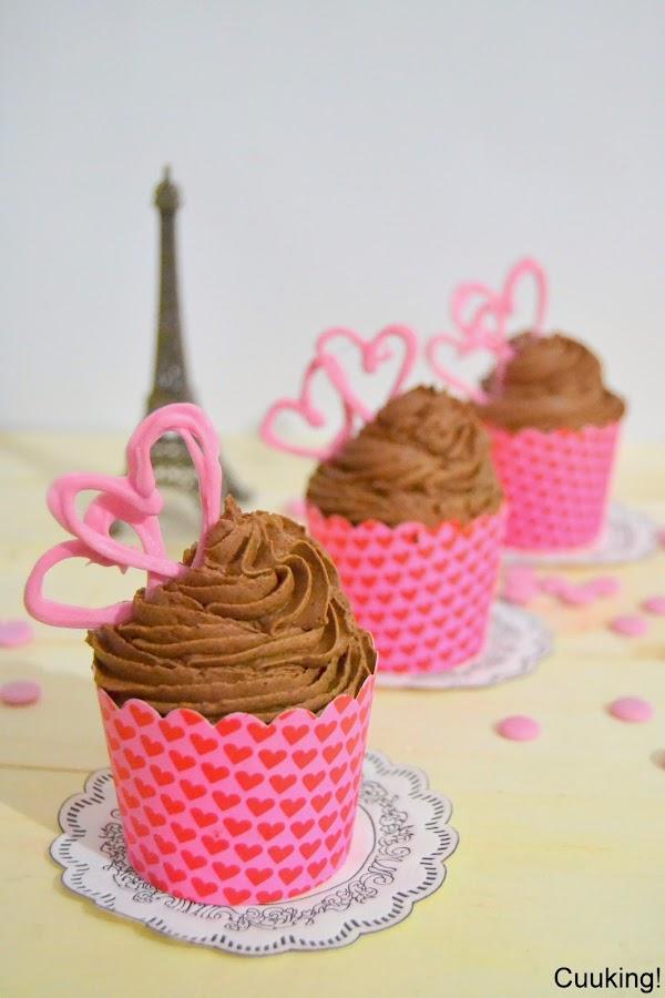 Chocolate y amor en el mismo postre. ¿Es posible?