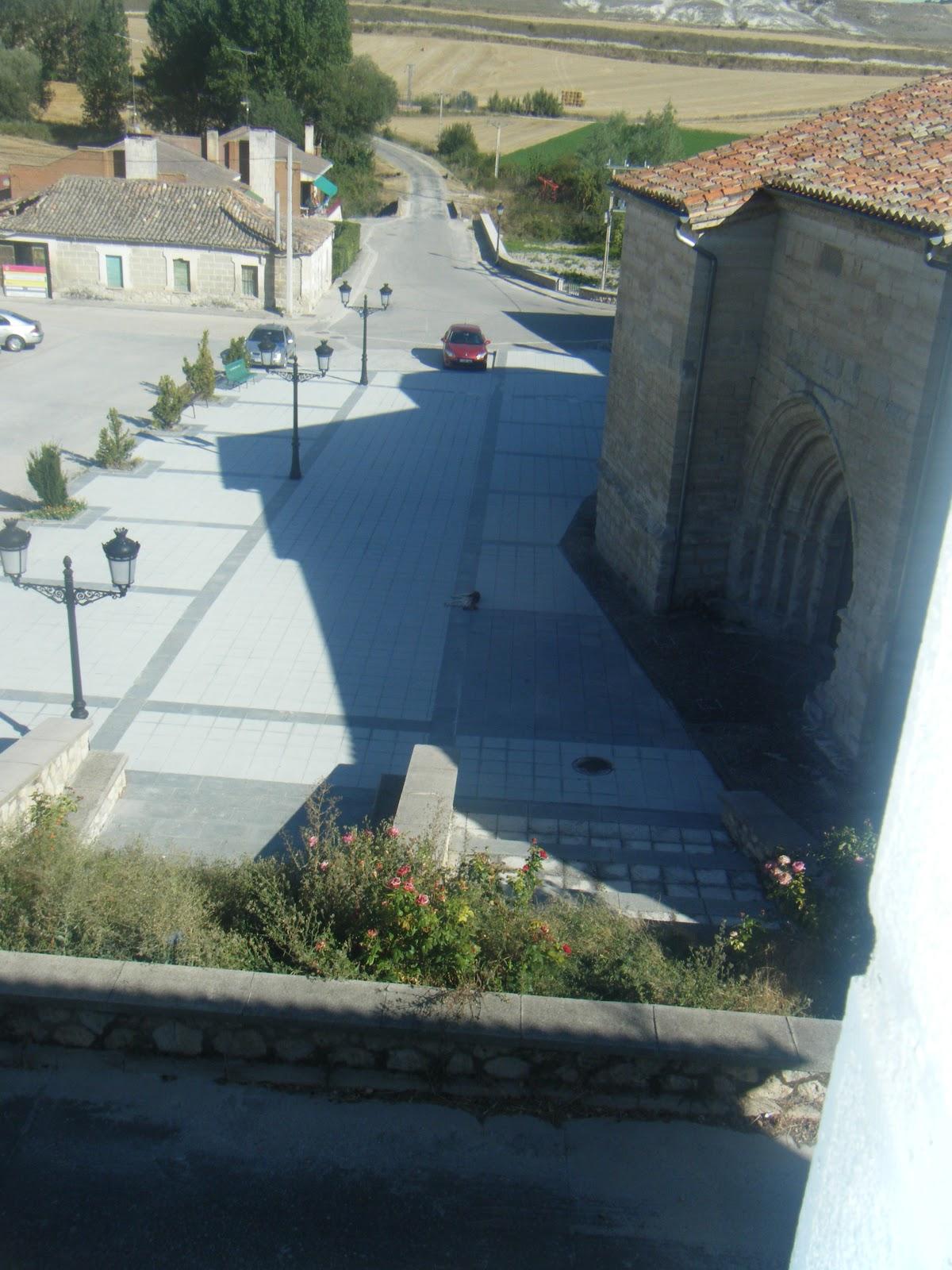 prohibido perra flaco cerca de Burgos