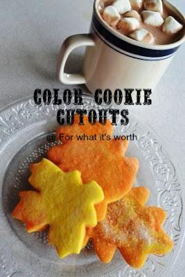 #sugar cookies