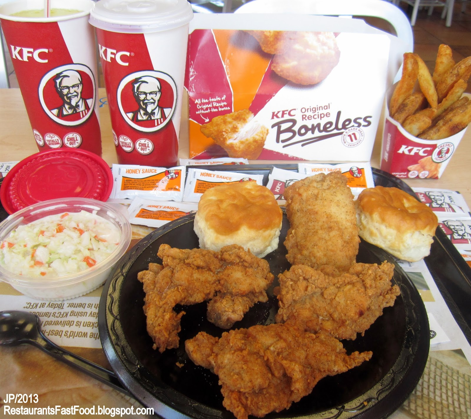 kentacy fried chicken target market Competitive advantage in the marketing strategy of kfc original recipe of fried chicken with secret blend of 11 herbs & spices have been the driving force for kfc from last 75 years.