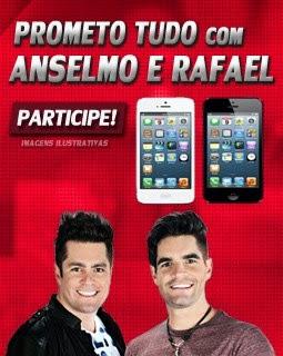Prometo tudo com Anselmo & Rafael