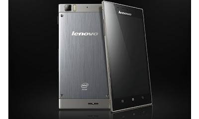 Lenovo K900 FULL SPECIFICATIONS