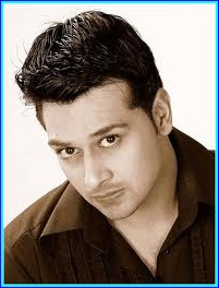 Faisal Qureshi Pakistani Actor
