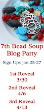 Bead Soup Party 2013