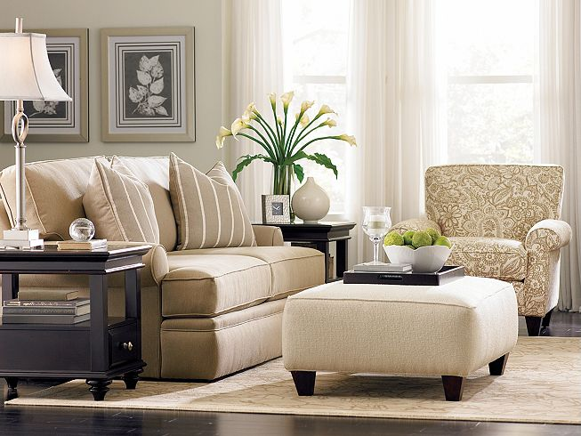 Delightful We Like The Lauderdale Collection Nice, Comfy Sofa And Accent Chair.