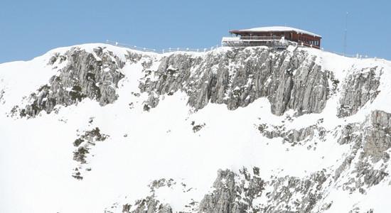 Χιονοδρομικό Κέντρο Φαλακρό..