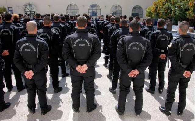 ΚΚΕ: Να απαγορευτεί η ψήφος στους αστυνομικούς, γιατί ψηφίζουν Χρυσή Αυγή!