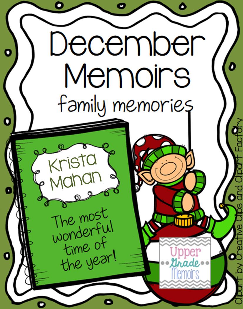 December Memoirs