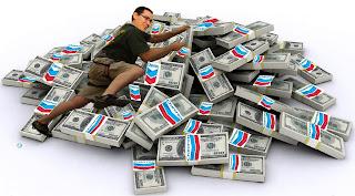 Dezvoltarea personală a lui Ponta