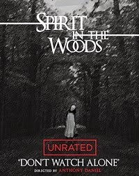 Spirit In The Woods