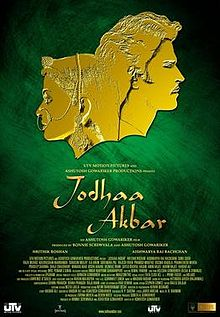 Jodhaa Akbar(2008)full hindi movie HD