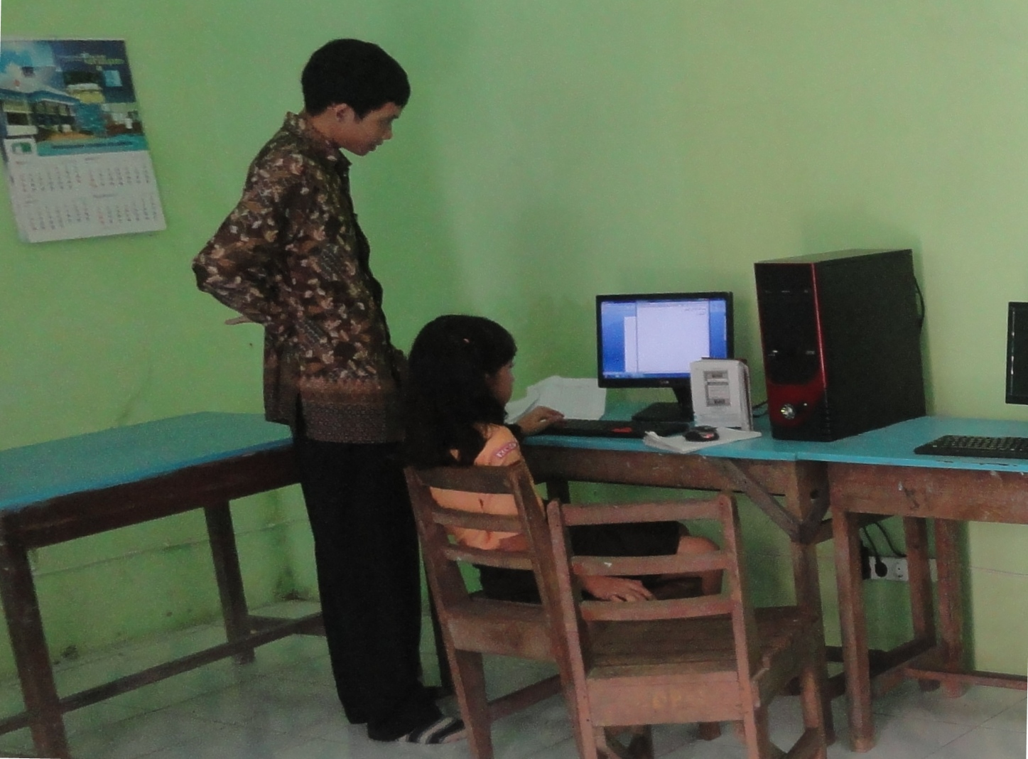 Persiapan Lomba Lk Tiki Sd 2013 Website Resmi Sd Negeri 1 Patukangan Kendal