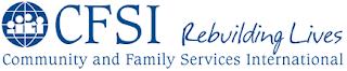 JOB HIRING AT COMMUNITY AND FAMILY SERVICES INTERNATIONAL (CFSI)!