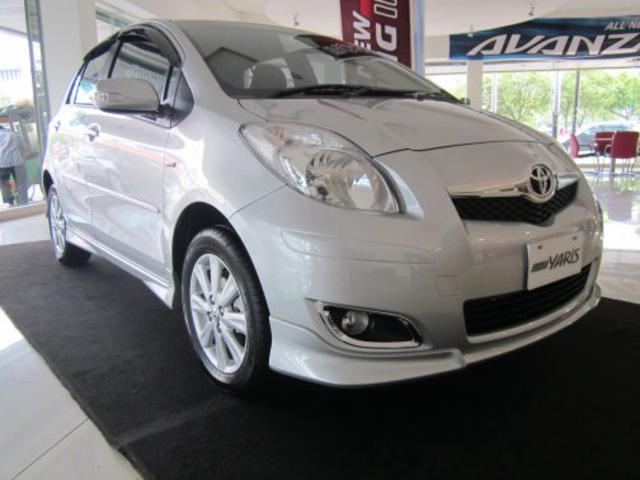 toyota yaris 7 Harga Mobil Baru Toyota Yaris Indonesia