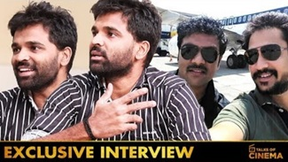 Sanjeev, Shree, Prajin, Deepak | Actor RajKamalInterview