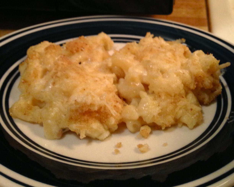 Penn Appétit: Comfort Food: Macaroni and Cheese