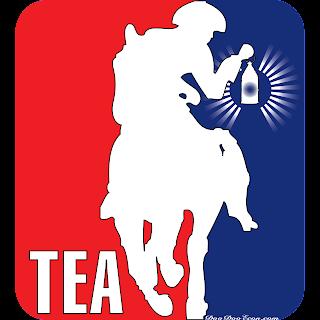 Tea Party Rider