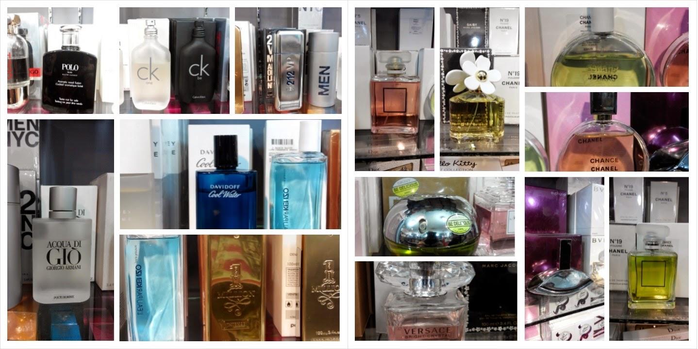 rexylla, pre-order perfume tester original, perfume tester original