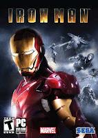 Iron Man PC Full Español ISO DVD5 Descargar