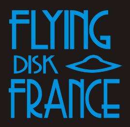 FLYING DISK (PRESS) FRANCE