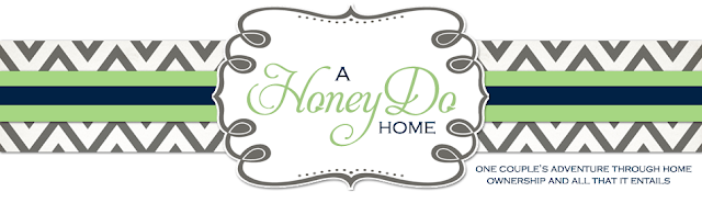 The Honey Do Home