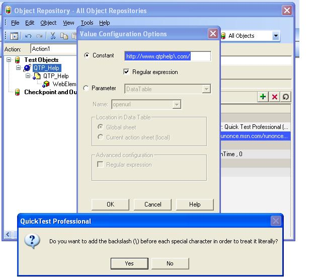 Quick Test Professional (QTP) & Test Automation guide: March 2011