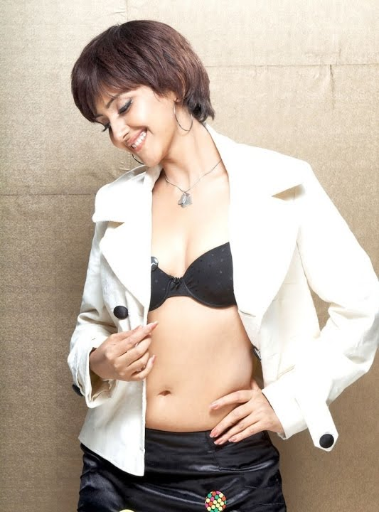 Archana Sharma's HQ Wallpapers In White Dress- Bollywood Model