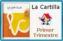 "CARTILLA ""PRIMER TRIMESTRE"""