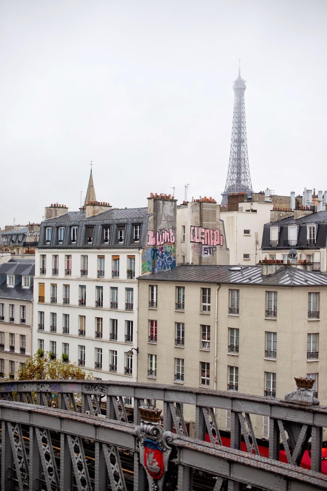 Citadines Hotel Paris Tour Eiffel