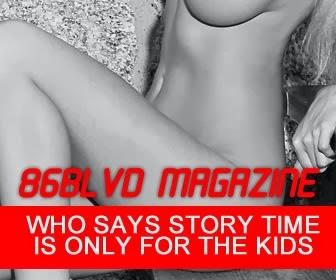 86Blvd Magazine