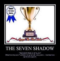 Award Lagi Dari Sahabat