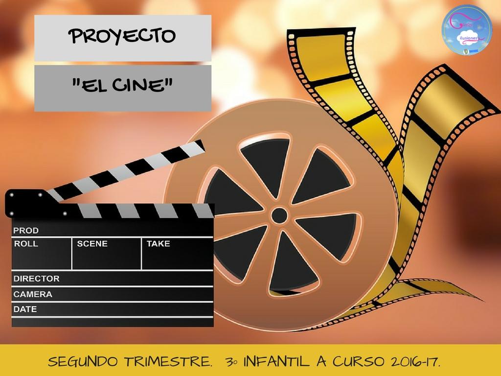 """Proyecto """"Cine"""""""