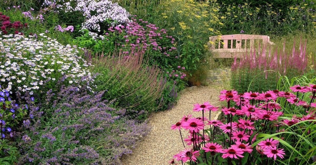 Arte y jardiner a dise o de jardines plantas perennes en for Diseno de jardines 3d 7 0 keygen