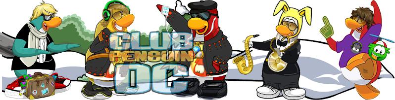 Club Penguin DC| Noticias, trucos, recortes, horarios y mas en Club Penguin