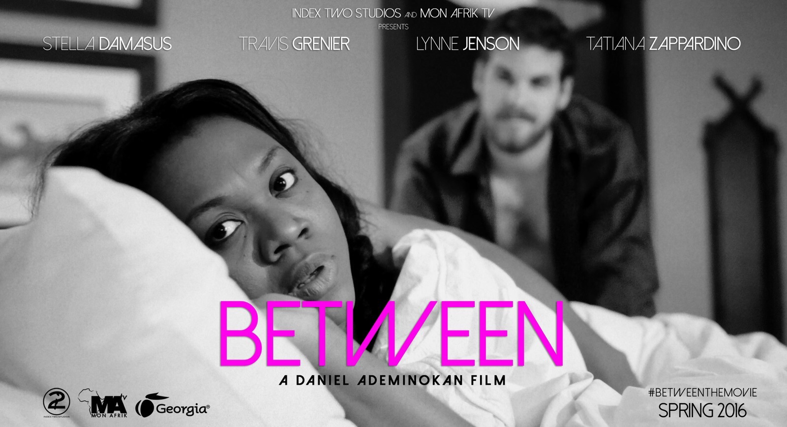 Watch 'BETWEEN' Teaser Trailer
