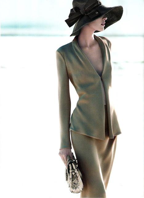 Syriously in Fashion: Salvatore Ferragamo, Louis Vuitton ...