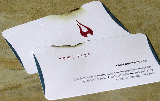 BEST 14 MOST CREATIVE BUSINESS CARDS DESIGN 8