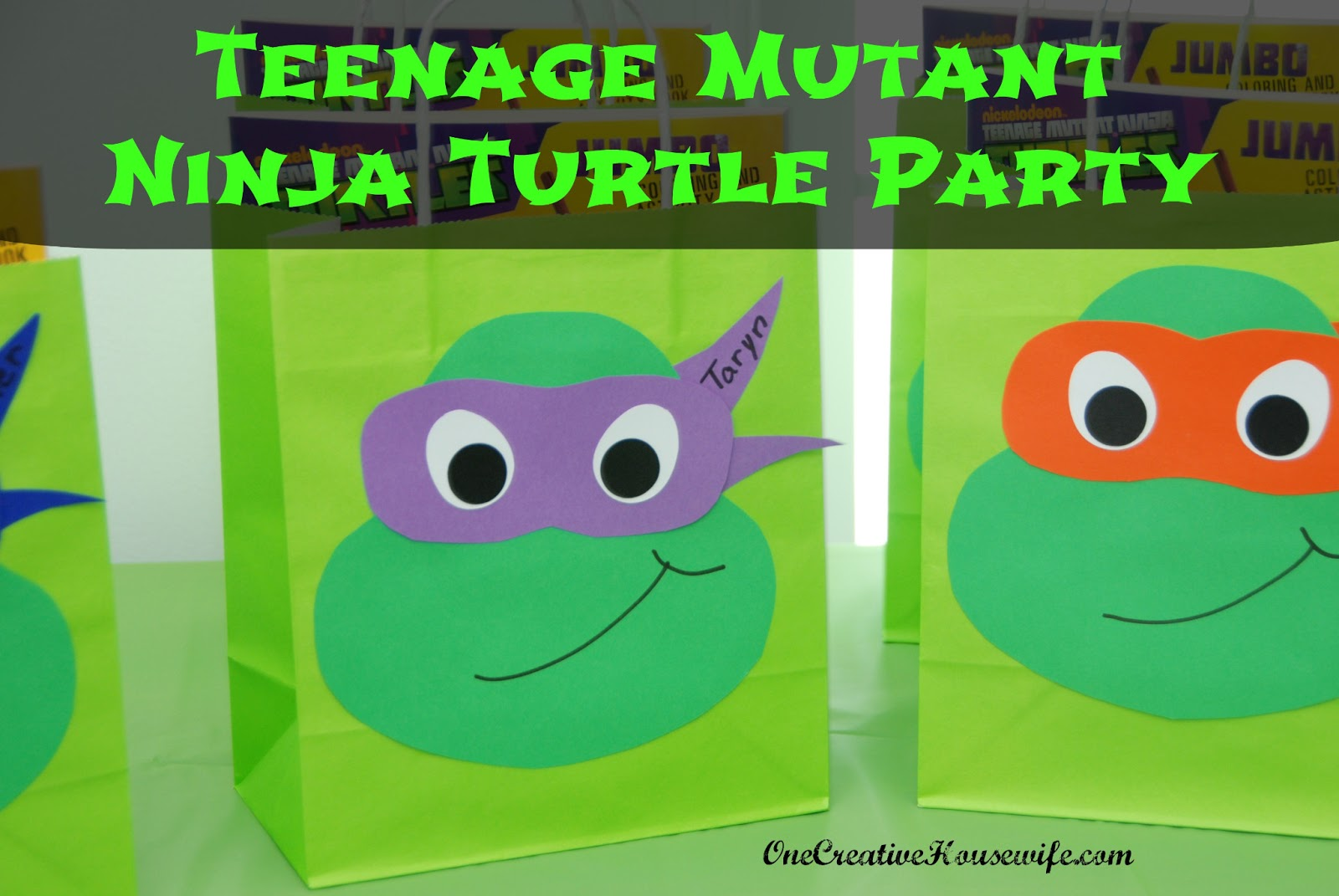 Gallery For gt Ninja Turtle Face Outline
