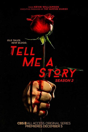 Tell Me a Story S02 All Episode [Season 2] Complete Download 480p